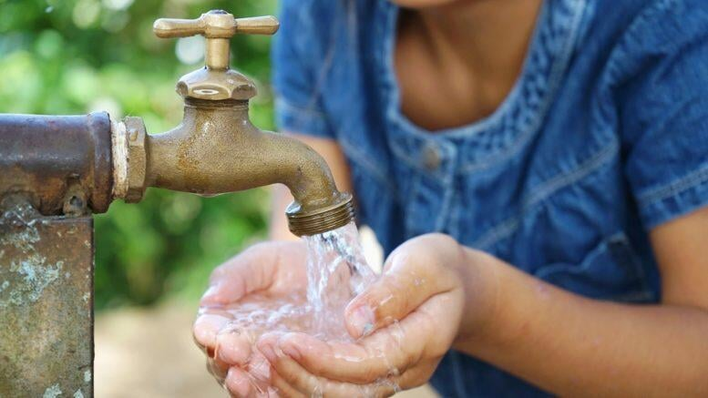 Alcalde de Arequipa gestionará agua potable para 137 mil familias de la provincia ante el Ministerio de Vivienda