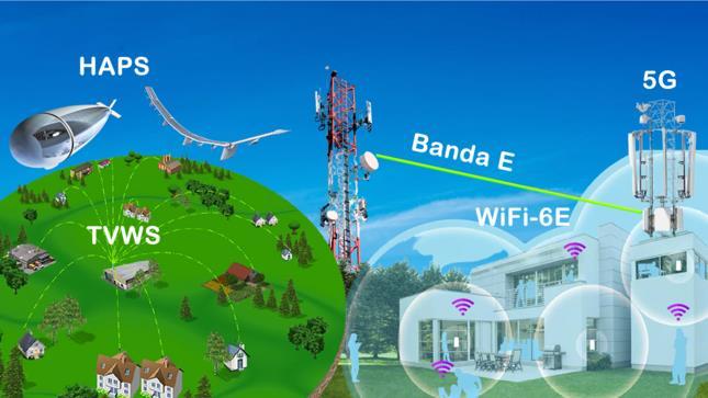 MTC mejorará y ampliará los servicios de telecomunicaciones con nueva atribución de bandas