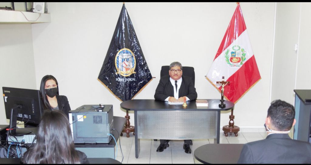 Dictan 9 meses de prisión preventiva contra sujeto acusado abusar sexualmente de mujer quechuahablante