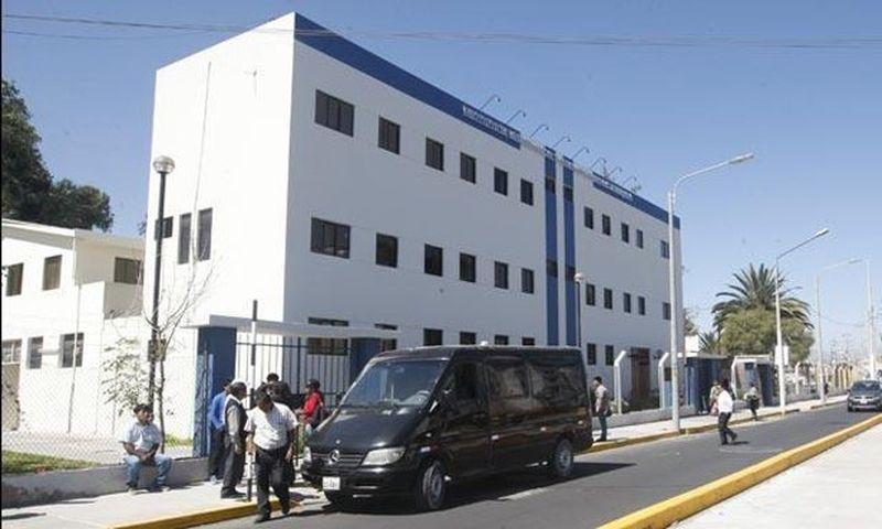 Sospechan de su cuidadora. Autoridades investigan muerte de menor de 12 años en albergue del distrito de Socabaya