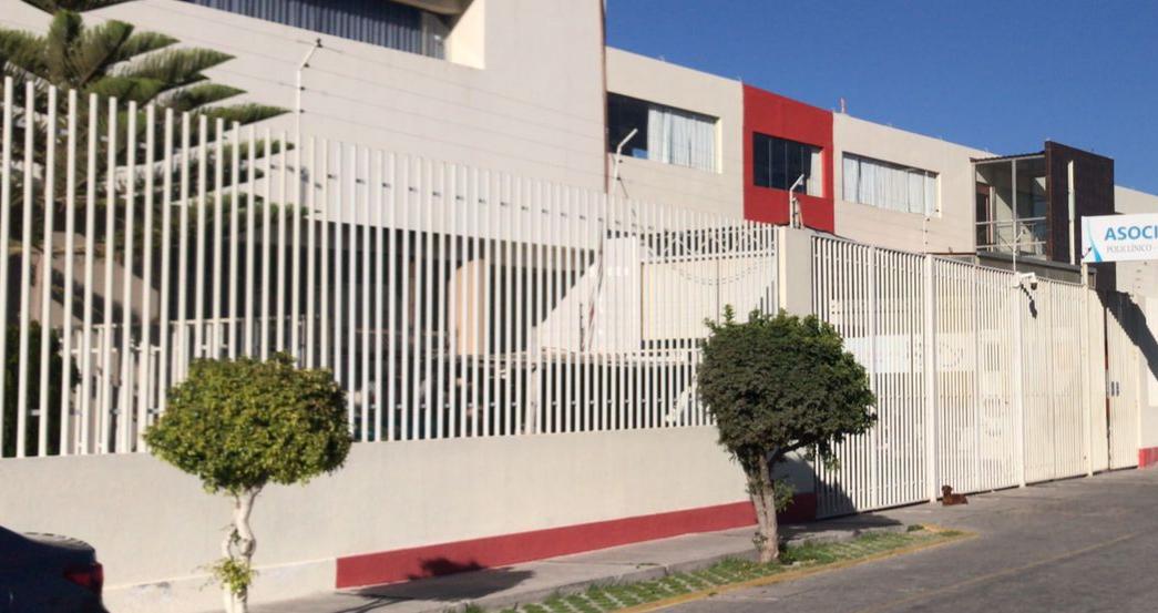 Tres adolescentes de 15 años asesinan a su cuidadora en albergue ubicado en Socabaya